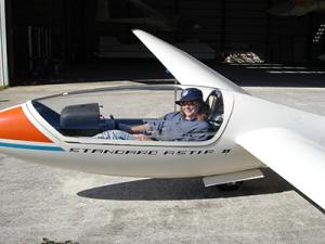 Experience Flight