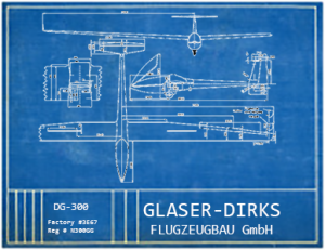 DG-300 Blueprint